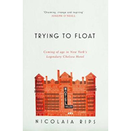 Trying to Float (BOK)