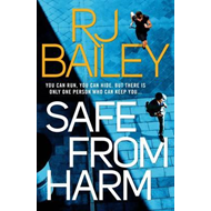 Safe From Harm (BOK)