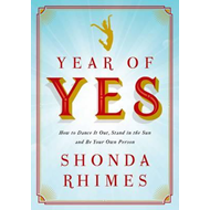 Year of Yes (BOK)