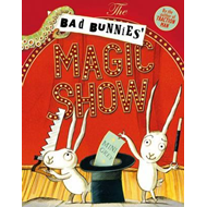 Bad Bunnies' Magic Show (BOK)