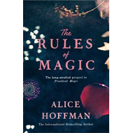 Rules of Magic (BOK)