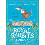 Royal Rabbits Of London (BOK)
