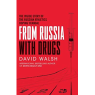 From Russia With Drugs (BOK)
