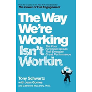 Way We're Working isn't Working (BOK)