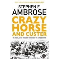 Crazy Horse And Custer (BOK)