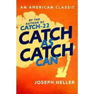 Catch as Catch Can (BOK)