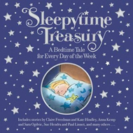 Sleepytime Treasury (BOK)