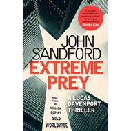 Produktbilde for Extreme Prey (BOK)