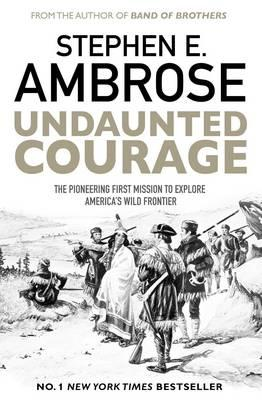 Undaunted Courage (BOK)