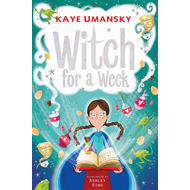 Witch for a Week (BOK)