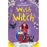 Wish for a Witch (BOK)