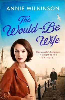 Would-Be Wife (BOK)