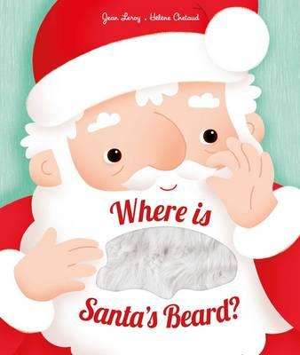 Where is Santa's Beard? (BOK)
