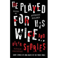 He Played For His Wife And Other Stories (BOK)