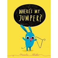 Where's My Jumper? (BOK)
