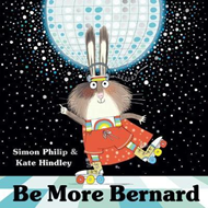 Produktbilde for Be More Bernard (BOK)