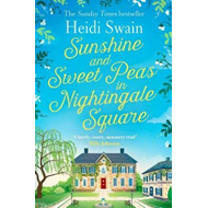 Produktbilde for Sunshine and Sweet Peas in Nightingale Square (BOK)