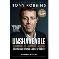 Produktbilde for Unshakeable - Your Guide to Financial Freedom (BOK)