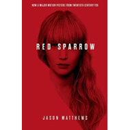 Red Sparrow (BOK)
