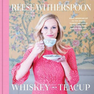 Whiskey in a Teacup (BOK)