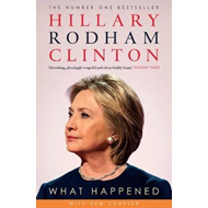 Produktbilde for What Happened (BOK)