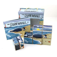 Storm Whale Book and Puzzle (BOK)