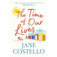 Time of Our Lives (BOK)