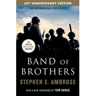 Produktbilde for Band Of Brothers (BOK)