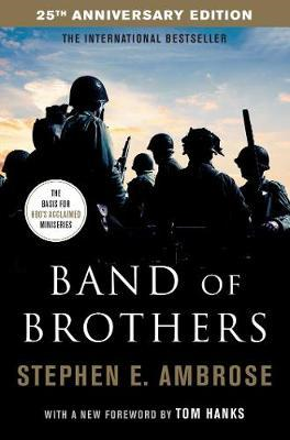Band Of Brothers (BOK)