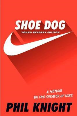 Shoe Dog (Young Readers Edition) (BOK)