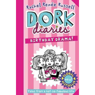 Dork Diaries: Birthday Drama! (BOK)