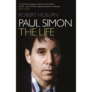 Produktbilde for Paul Simon (BOK)