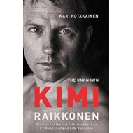 Unknown Kimi Raikkonen (BOK)