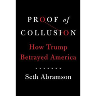 Produktbilde for Proof of Collusion (BOK)