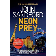 Produktbilde for Neon Prey (BOK)