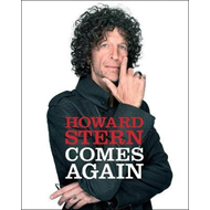 Produktbilde for Howard Stern Comes Again (BOK)