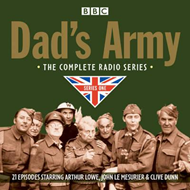 Dad's Army (BOK)