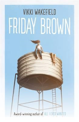 Friday Brown (BOK)