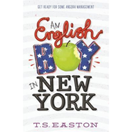 English Boy in New York (BOK)