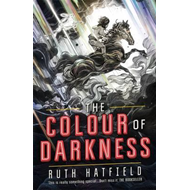 Colour of Darkness (BOK)