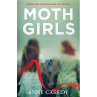 Moth Girls (BOK)