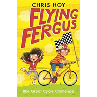 Flying Fergus 2: The Great Cycle Challenge (BOK)