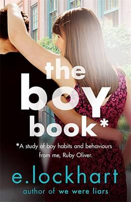 Ruby Oliver 2: The Boy Book (BOK)