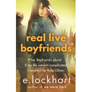 Ruby Oliver 4: Real Live Boyfriends (BOK)