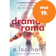 Produktbilde for Dramarama - The brilliant summer read from the author of We Were Liars (BOK)