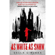 As White as Snow (BOK)