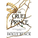 The Cruel Prince (The Folk of the Air) (BOK)