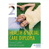 Level 2 Health & Social Care Diploma (BOK)