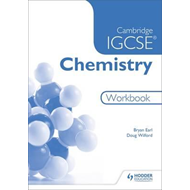 Cambridge IGCSE Chemistry Workbook (BOK)