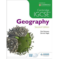 Cambridge IGCSE Geography 2nd Edition (BOK)